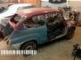 """Fiat 600 """"Samochód dla żony"""""""